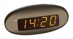 Ceas digital cu alarma cu un design atractiv pentru camera ce imbina utilul cu placutul.    http://www.malvi.ro/ceas-digital-cu-alarma-p164