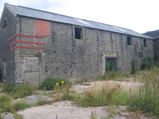 Bill Butcher from Green Building Store talks about bringing derelict Stirley Farm back to life. The project is for Yorkshire Wildlife Trust and it will meet the EnerPHit standard.
