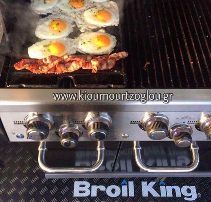Broil King www.kioumourtzoglou.gr -