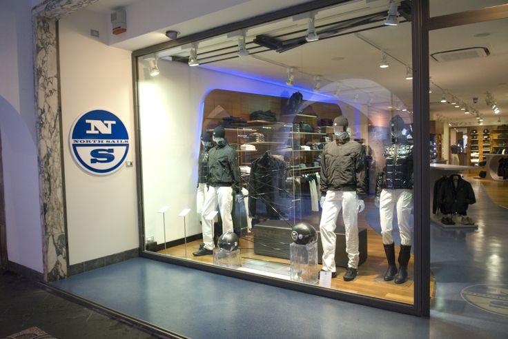 #NorthSails #Store #Chiavari #Liguria