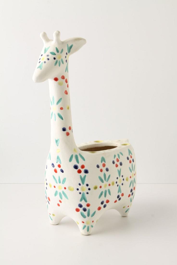 Decorative Flower Paintings: 248 Best Images About Jaera's Giraffes On Pinterest