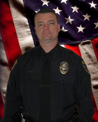 Officer Crain