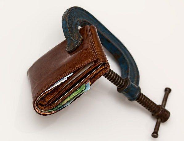Gli investimenti in banca sono rischiosi e potrebbero farti perdere tutto il tuo denaro