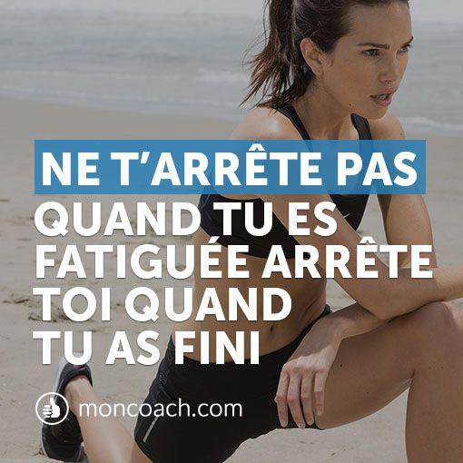 Déterminez votre dose quotidienne appropriée et assurez-vous de l'atteindre #fitness #motivation #running #quote #inspiration #squats