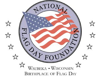 It's Nifty because today is Flag Day! National Flag Day Foundation gives history and traditions behind Flag Day.