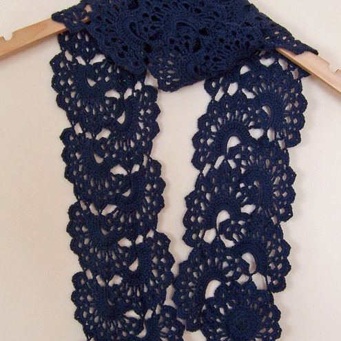 Easy Free Crochet Scarf Patterns Choice Image Knitting Patterns