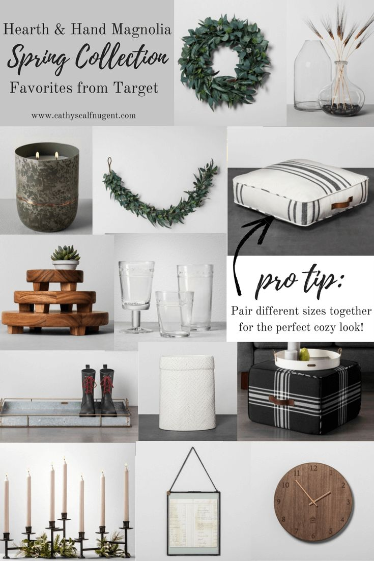 My Favorite Picks from the NEW Hearth and Hand Magnolia Collection's Spring Line at Target // Fixer Upper, Hearth and Hand, Fixer Upper at Target, Target, Joanna Gaines, Chip and Joanna Gaines, Magnolia Market, Magnolia, Home Decor, Farmhouse Decor, Cottage Style, Industrial Farmhouse, Farmhouse Spring Decor, Fixer Upper Spring Decor // cathyscalfnugent.com