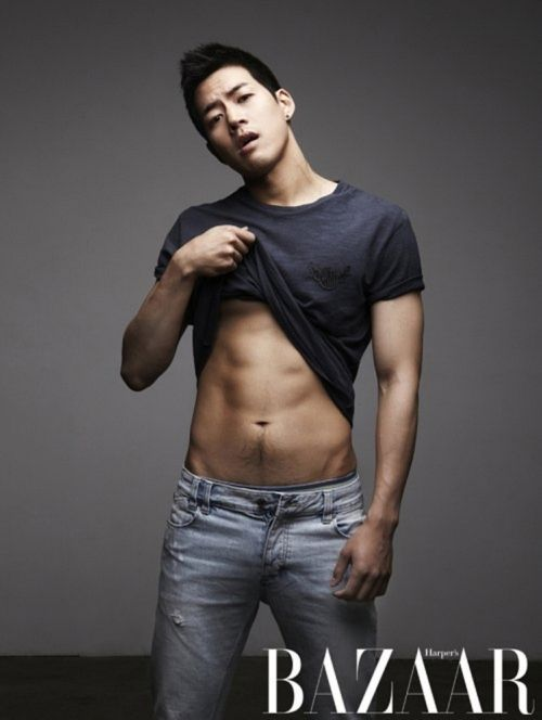 Lee Sang Yoon on @dramafever, Check it out!