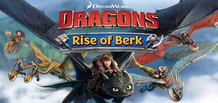 Dragons Rise of Berk Hack will give you these privilege – Unlimited Runes. Now…
