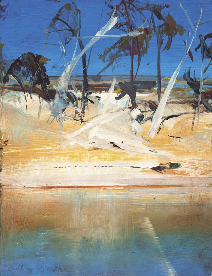 Arthur Boyd Shoalhaven