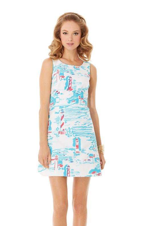 Need this Lilly dress in so many ways
