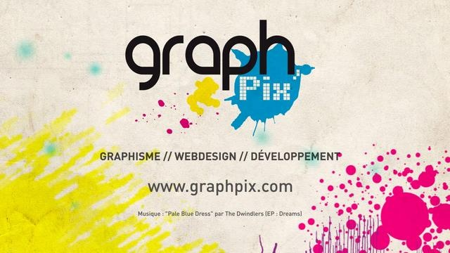 Voeux 2011 by Graph'Pix // Image +  Montage + FX