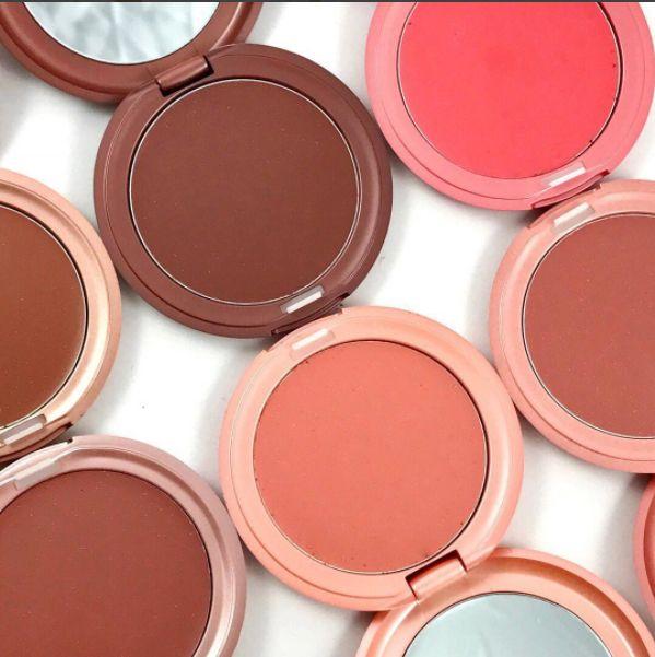Stila Convertible Colour - use on Lips & Cheeks
