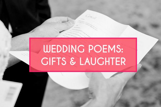 Poems For Children To Read At Weddings: 50 Best Images About Wedding Ceremony Readings On