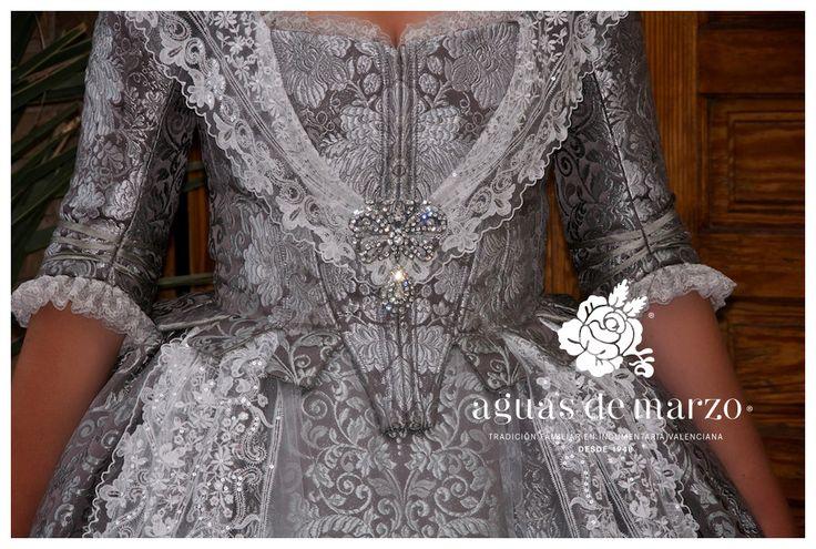 Corpi o y joia de valenciana trajes m gicos pinterest - Vintage valencia ...