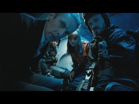 Into the Dalek: Next Time trailer - Doctor Who: Series 8 Episode 2 - BBC One