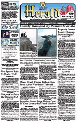 Cape May County's #1 Source for Breaking News, Community News & Events, Classifieds and Business Marketplace - Cape May County Herald