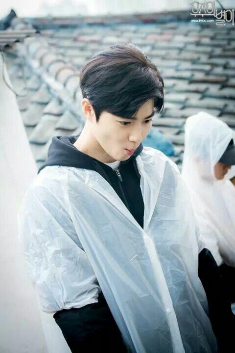 Suho | Kim JunMyeon from EXO