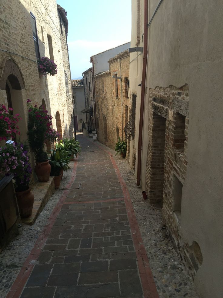 Castelbasso #Abruzzobello