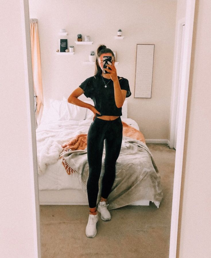 Pinterest: aloop04 ☆ – Teenager outfits