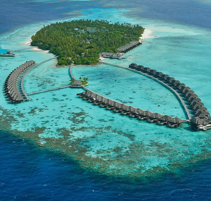Offical Webpage. Ayada Maldives is a luxury resort located amidst a pristine reef within the southern rim of the Gaafu Dhaalu Atoll.
