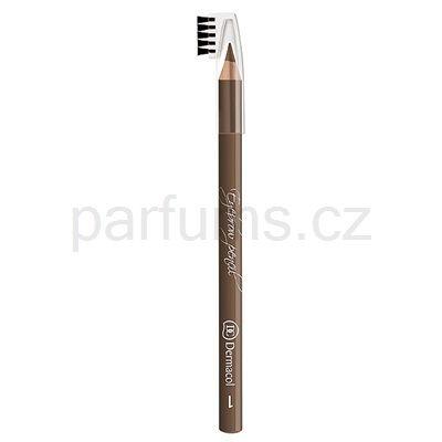 Dermacol Eyebrow tužka na obočí | parfums.cz