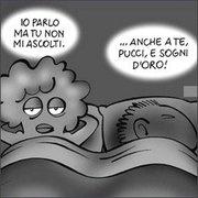 BUONA NOTTE E SOGNI D'ORO!