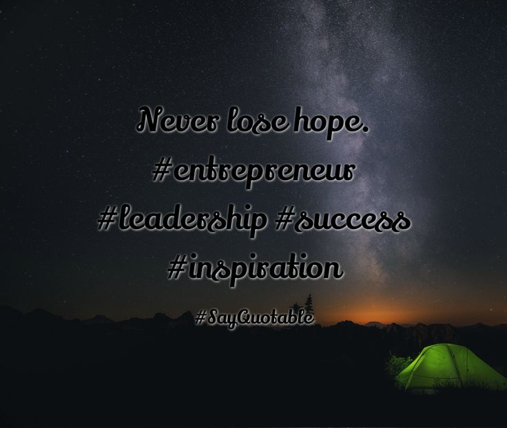 Success Quotes Facebook Covers: 1000+ Ideas About Never Lose Hope On Pinterest