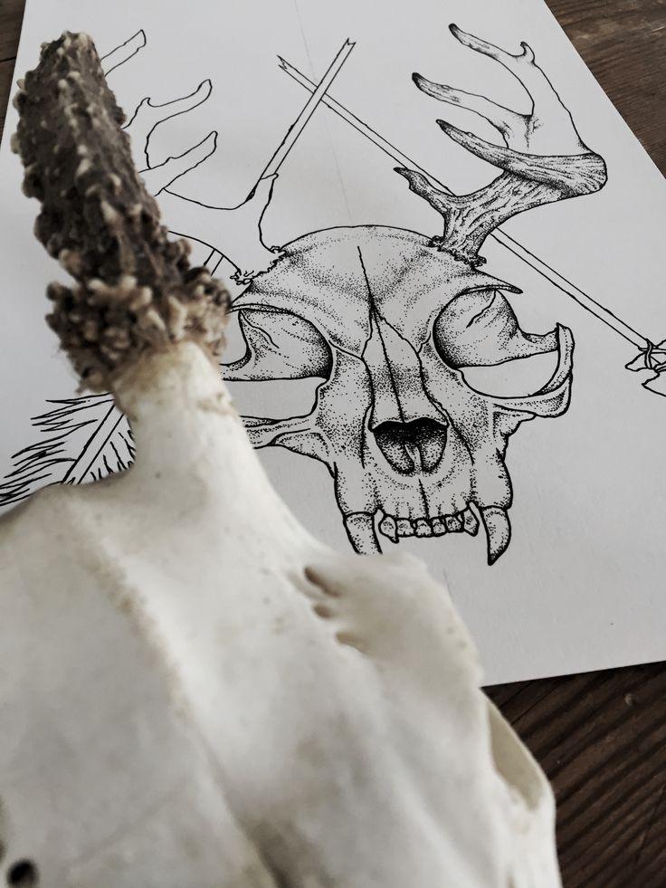 Illustration by Frida Quennerstedt. IG @wabi.sabi.ink