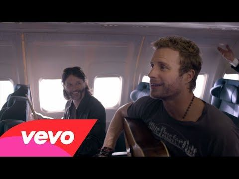 Dierks Bentley - Drunk On A Plane Come join the party on #facebook! https://www.facebook.com/LoveofMusic100 #music