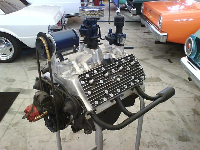 the different ford v8 type engines Ford technical information page one: ford has produced some of the most powerful engines to ever come out of detroit with the v8 engine type engines the ford.