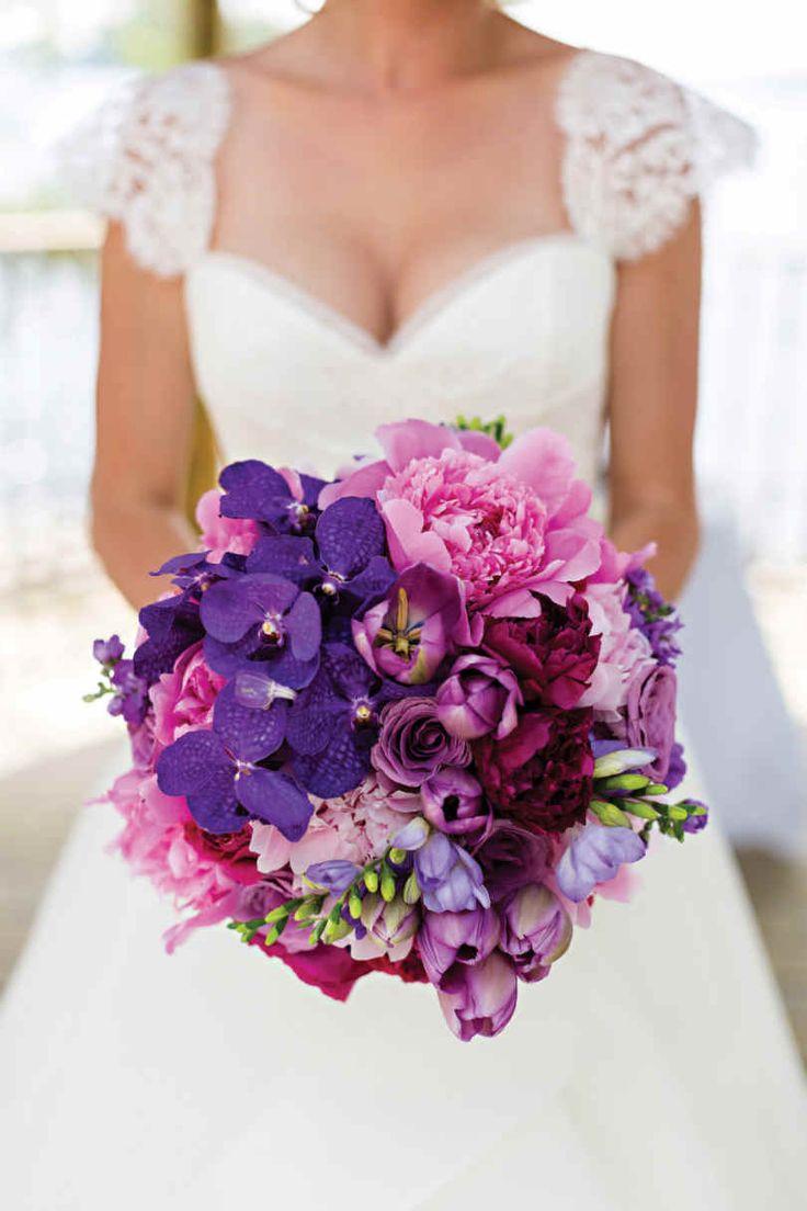 STUNNING COLOUR THEME FOR A WEDDING | Elegant Wedding