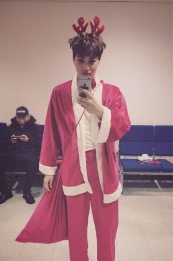 FROM. KAI EXO-L UPDATE