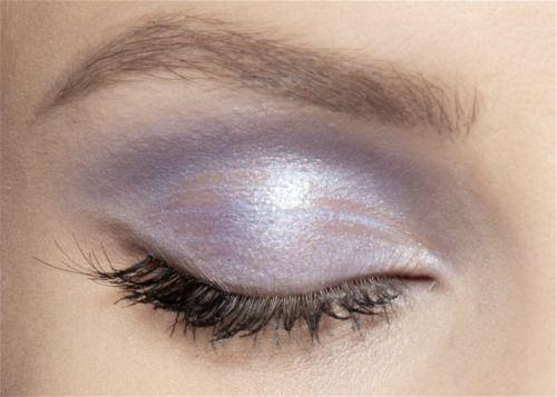Make-up at Christian Dior Spring 2010