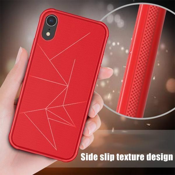 coque geometrique iphone xr