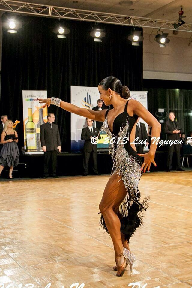 How to Become a Ballroom Dance Instructor