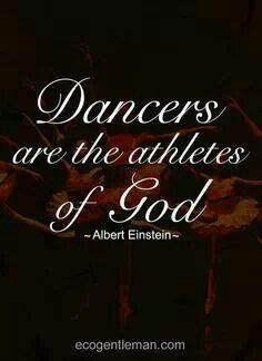 God dancers