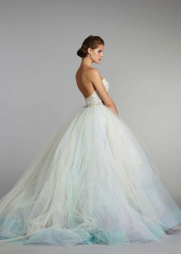 34 besten Yes to the Dress! Bilder auf Pinterest | Hochzeitskleider ...