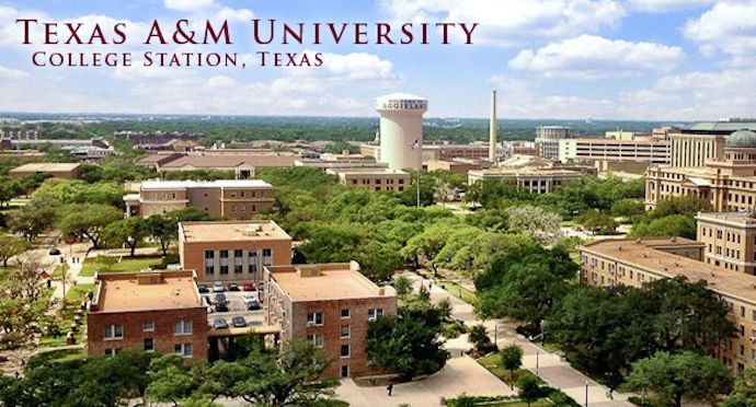 20 things to know before moving to College Station!