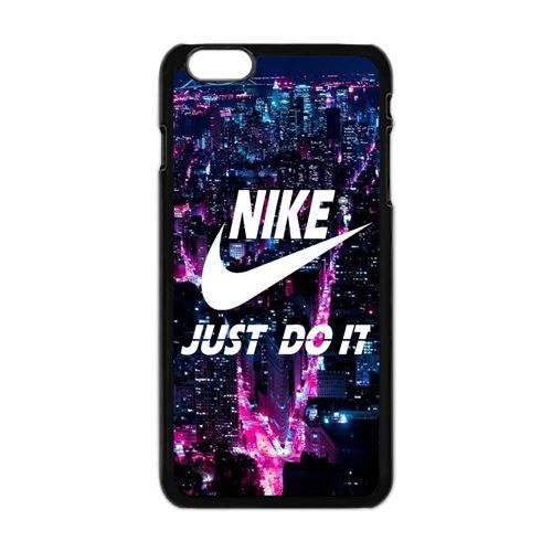Nike Just Do It Night City View iPhone 6s Plus Case #UnbrandedGeneric