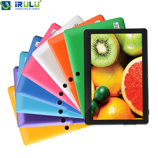 Tablet PC 8GB Android/ Цветной планшет