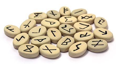 Résultat de votre tirage de Runes
