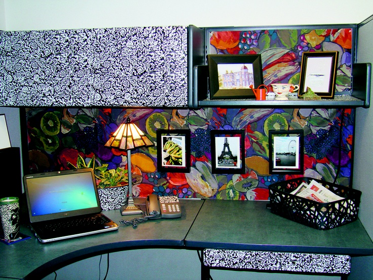 Cubicle Design Ideas cubicle ideas ask annie how do i live simply in a cubicle Vivacious Office Cubicle Decoration For Home Office Beautiful Office Cubicle Decoration With Laptop And