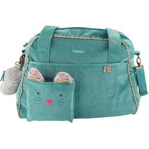 Sac à langer Les Pachats - Moulin Roty Supernatural Styl