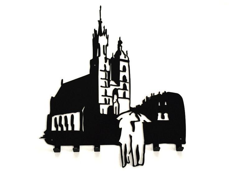 Wieszak Kraków