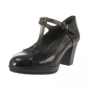 leather shoe Patricia Miller by Papa k' Froufrou
