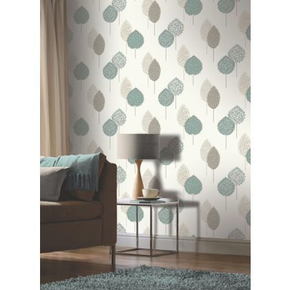 Arthouse Dante Motif Wallpaper