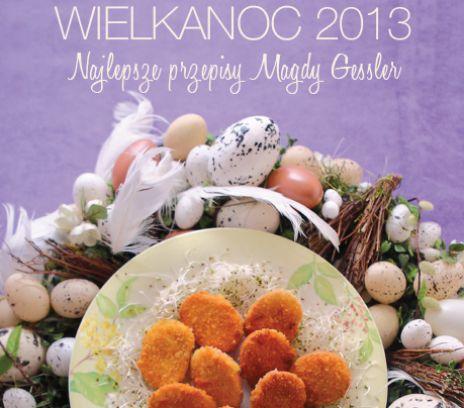 Wielkanocny ebook Magdy Gessler - Kuchnia - Magda Gessler - Smaki Życia