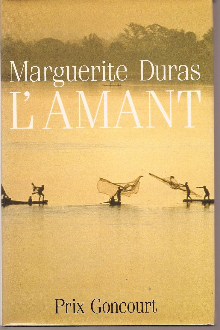 the lover marguerite duras amazon The lover (french: l'amant) is a 1992 drama film produced by claude berri and directed by jean while adapting the marguerite duras novel into the film's.