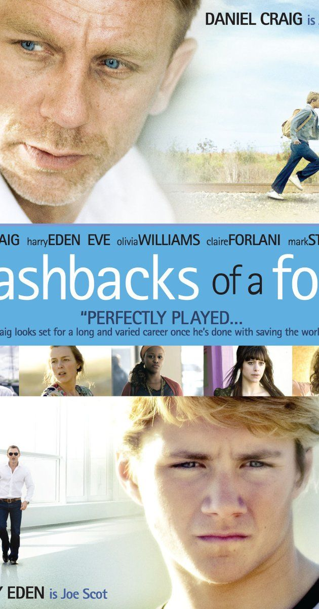 Directed by Baillie Walsh.  With Daniel Craig, Harry Eden, Eve, Olivia Williams. A fading Hollywood star looks back at the days of his youth as he returns home from his best friend's funeral.